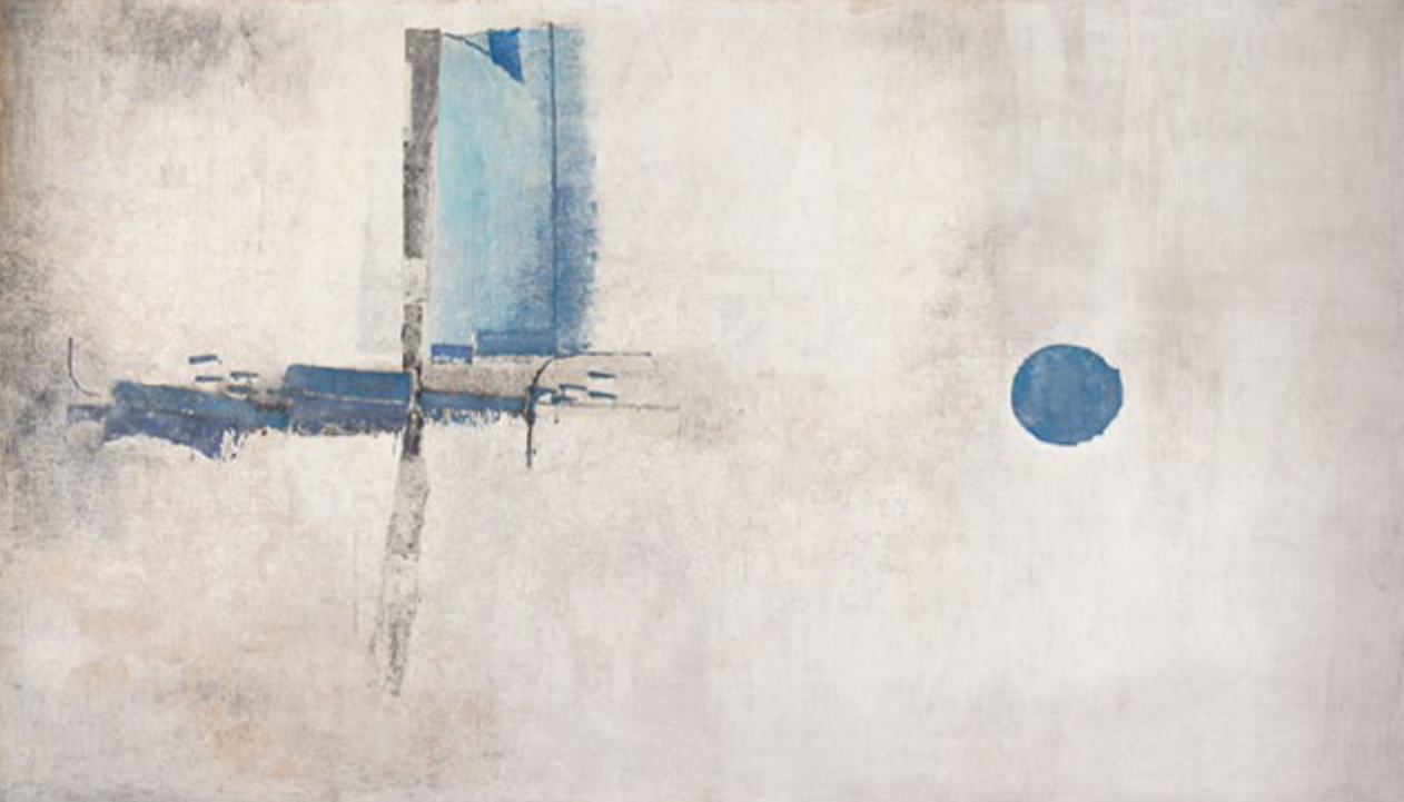 V.S.Gaitonde - Artworks